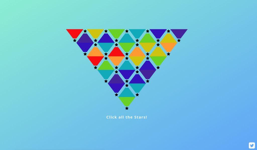 Vue.js Triangles