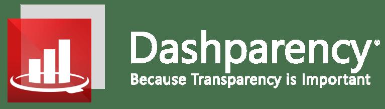 dashparency logo transparent