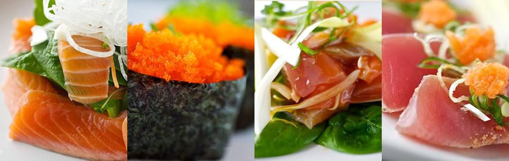 Sushi Restaurants Within 5 Miles
