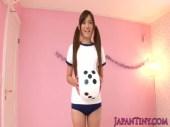 某有名アイドルにそっくりな朝田ばななが引退作品でアナルでオナニーをしてるアダルトビデオ