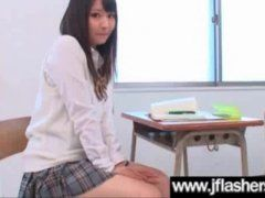 紅林あゆ美が授業中に相互オナニーしてるオな二ー動画