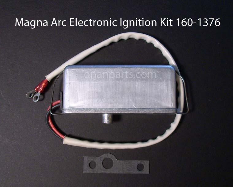 Electronic Ignition Generator