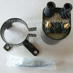 Wiring Diagram For Ignition Coil 2004 Dodge Durango Fuse Onan 541-0522 Retrofit Kit P-series & Several B N P ...