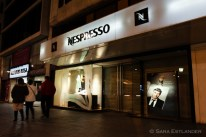 Nespresso and its cousins were hugely popular in both France and Spain. Mr. Clooney seems to like it, too.
