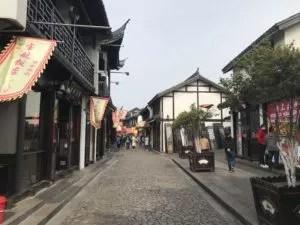 Nanxiang old street, Shanghai