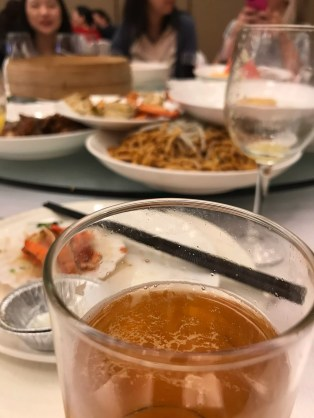 Chinese wedding, Chinese Wedding: Food, Drinks and Red Envelopes