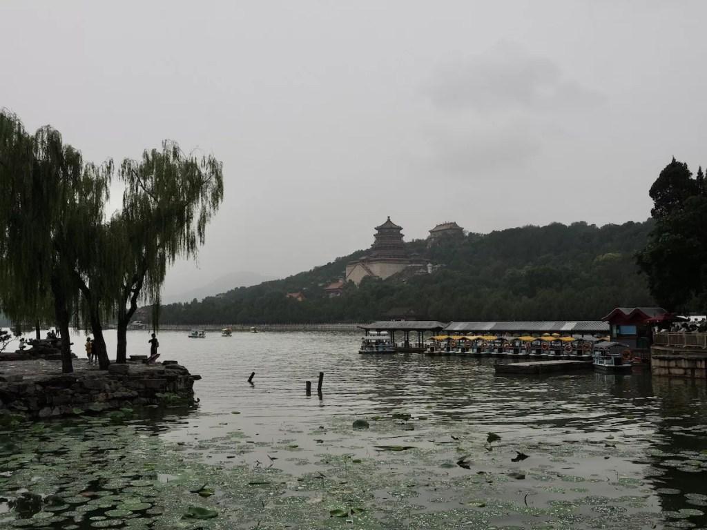 Summer Palace Beijing onaroadtonowhere.com
