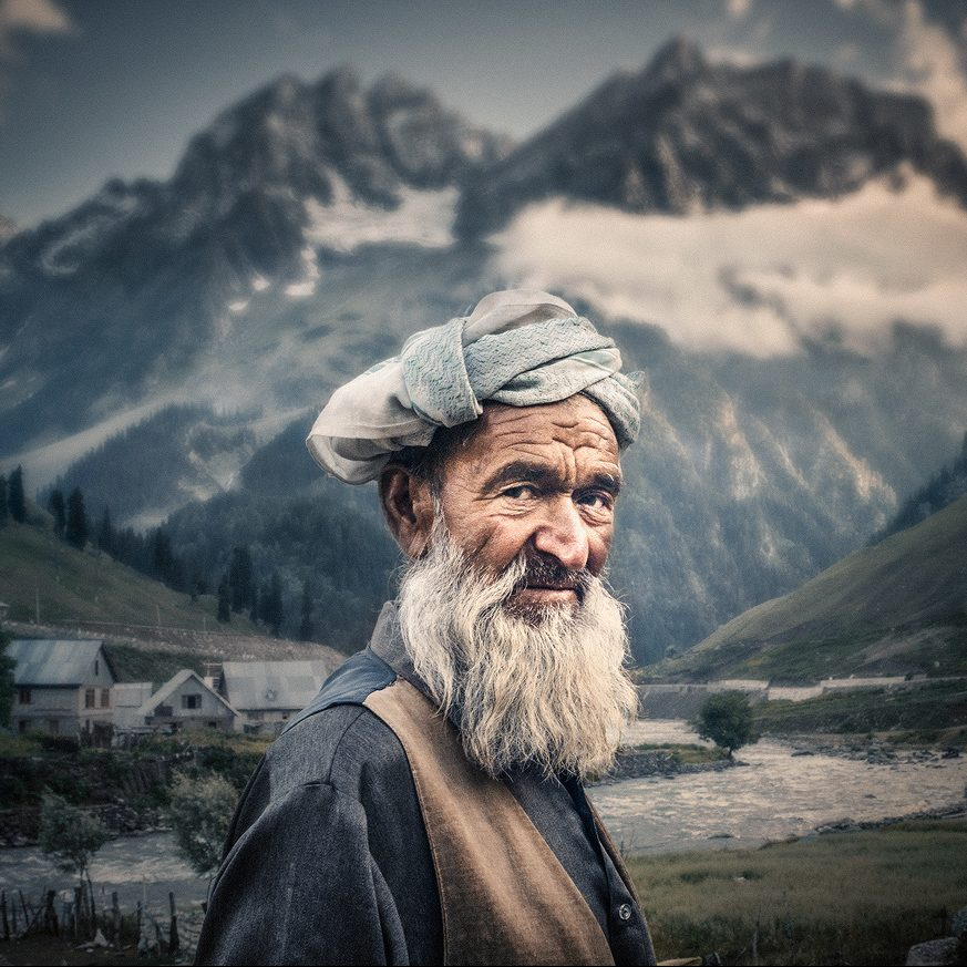 Unlike Other Lands: Kashmir through the Lens of Mahmoud Yakut