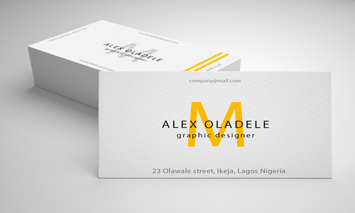 Design and print business cards banners online in nigeria onascoprint business cards starting colourmoves