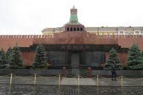 Mausolée de Lenine