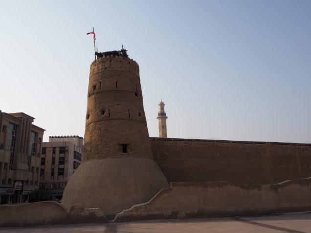 Photo d'une tour