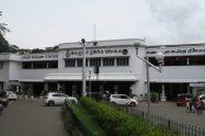 Gare de Kandy