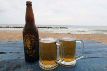 Bière srilankaise Lion