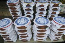 Curd : yaourt local au lait de bufflonne