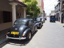 Vieilles voitures