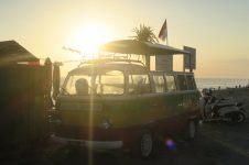 Au royaume du Surf et du reggae...