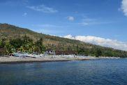 Au revoir Bali ! C'est parti vers Gili Air