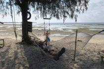 Sur Gili Air, pas grand chose à faire si ce n'est se relaxer !