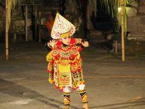 Jeune danseur