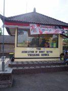 L'office des guides du Mont Batur