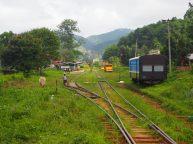 La gare de Kalaw