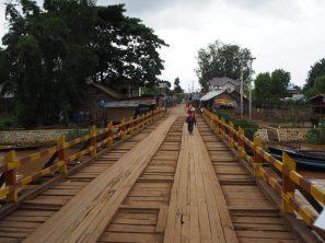 Pont à Indein