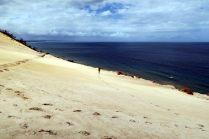 Cette dune est immense !
