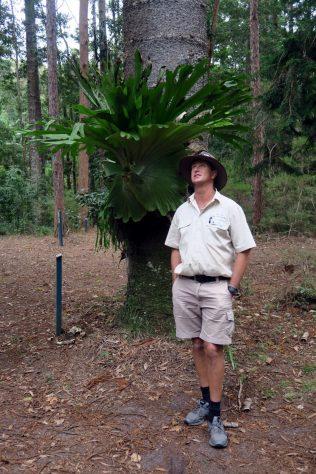 Notre guide, un pur Australien !