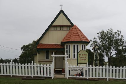 Eglise locale