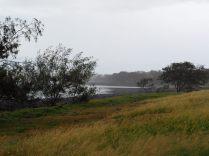 Coral cove sous la pluie (avant)