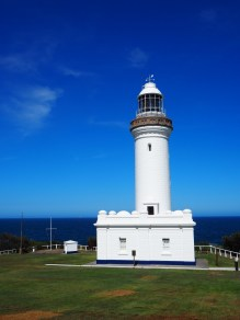 Phare de Norah Head