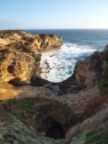 Le Grotto