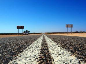 L'Ouest Australien
