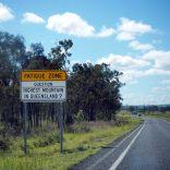 Quelle est la plus haute montagne du Queensland