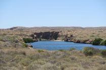 Yardie Creek Gorge au Cape Range National Park
