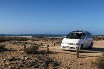 South Mandu, Cape Range National Park