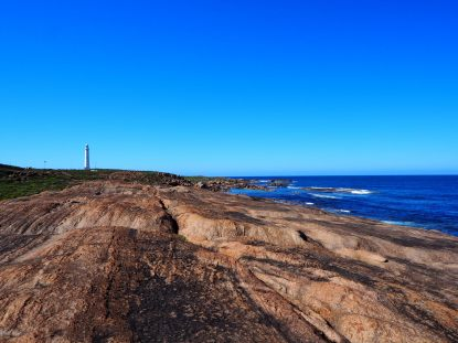 Phare du Cape Leeuwin