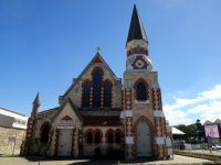 Eglise à Fremantle