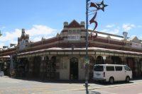 Le marché de Fremantle