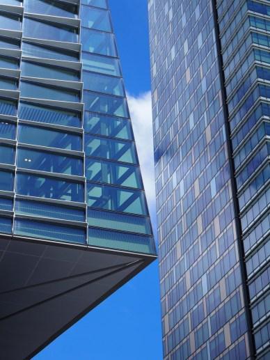 Architecture à Sydney