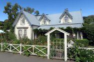 Une maison du coin