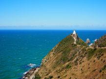 Le phare de Nugget Point