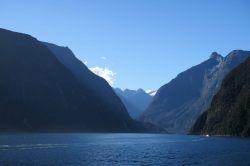 Fjord de Milford Sound