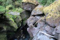 Cascades de The Chasm