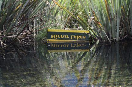 A Mirror Lakes