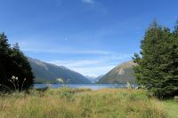 Lac de Rotoita (Nelson Lakes National Park)