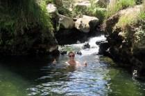 Elise est au top avec cette eau chaude :)