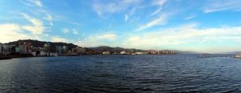 Panorama de Wellington