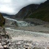 Glacier Fox en 2012
