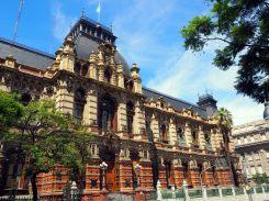 Palacio de Aguas Argentinas, Buenos Aires